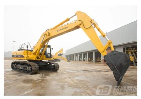 中联重科ZE520E挖掘机
