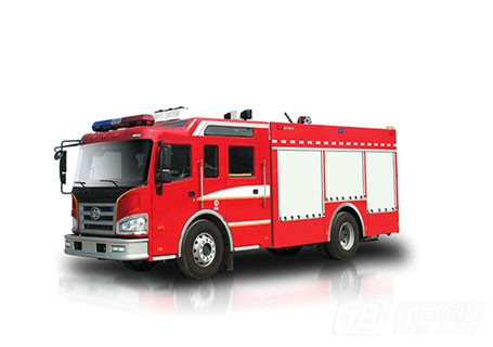 中联重科ZLJ5171GXFAP45城市主战消防车