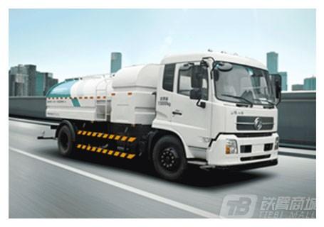 中联重科ZLJ5070GQXQLE4清洗车