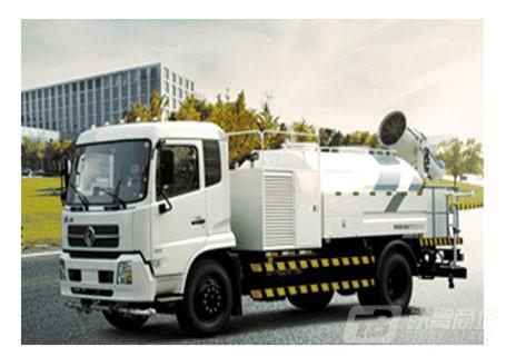中联重科ZLJ5160GPSE4清洗车
