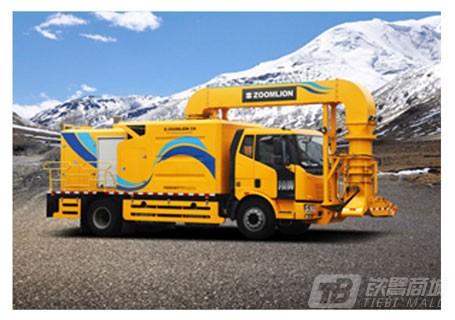 中联重科ZLJ5163TCXJE4除雪车