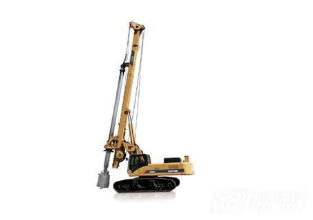 雷沃重工 FR615C旋挖钻机