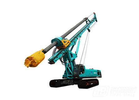 山河智能SWDM360H III旋挖钻机