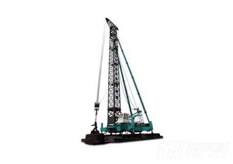 山河智能SWTM1880B步履式强夯机