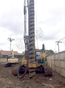 泰信机械KR125M旋挖钻机外观图6