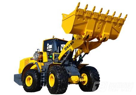 徐工LW900KN-LNG燃气型系列装载机