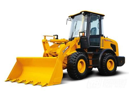 徐工LW200K轮式装载机