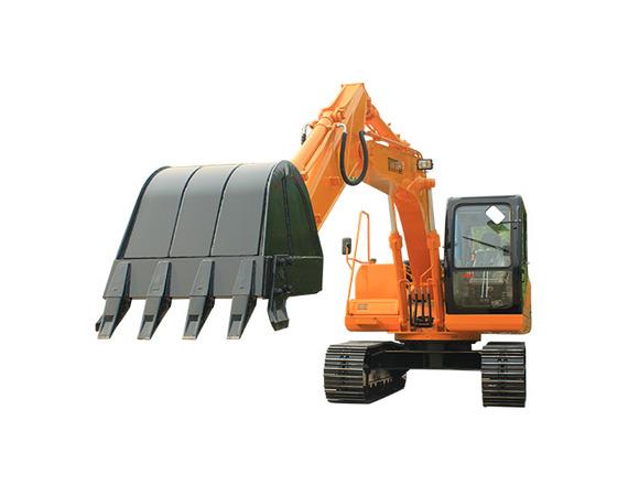 恒特HT150-8挖掘机