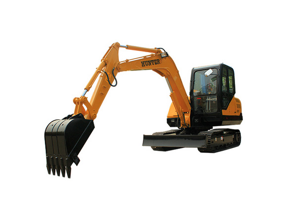 恒特HT65-8挖掘机