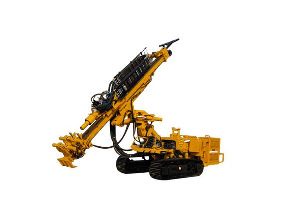 恒特DMC150旋挖钻机