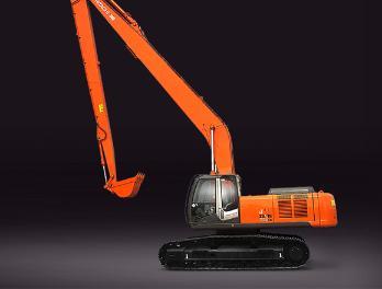 原装日立ZX330LC-3(H22)长臂挖掘机履带挖掘机