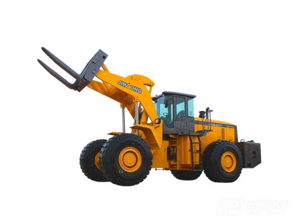 晋工JGM771FT32HB开源者轮式叉装机