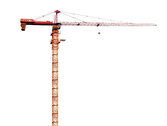 三一重型塔式起重机