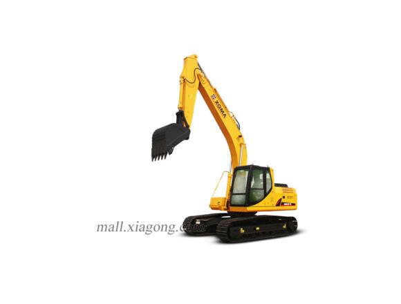 厦工XG822FL履带挖掘机