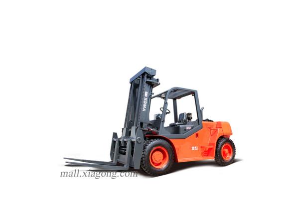 厦工XG5100-DT5内燃平衡重叉车