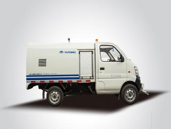 宇通重工YTZ5020TYHK0F路面养护车