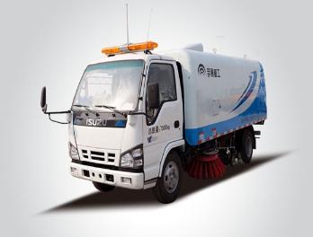 宇通重工YTZ5070TXS70F洗扫车