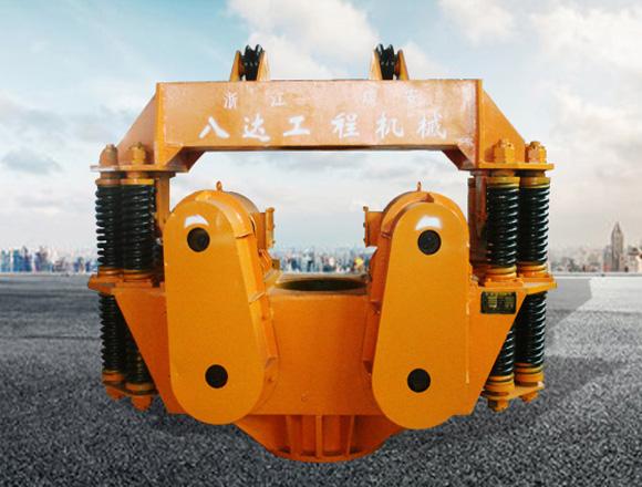 八达DZ-150KS普通双体系列振动锤