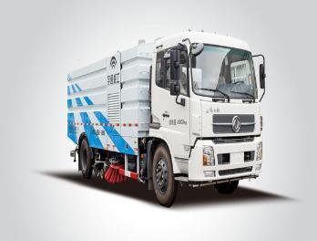 宇通重工YTZ5160TXS10F洗扫车