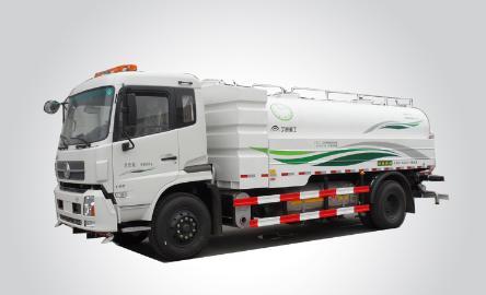 宇通重工YTZ5160GQX20G清洗车