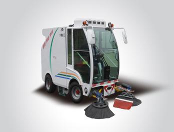 宇通重工YTZ5020DDTS新能源环卫产品
