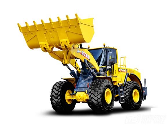徐工LW900KN轮式装载机