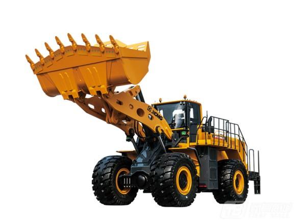 徐工LW1200KN轮式装载机