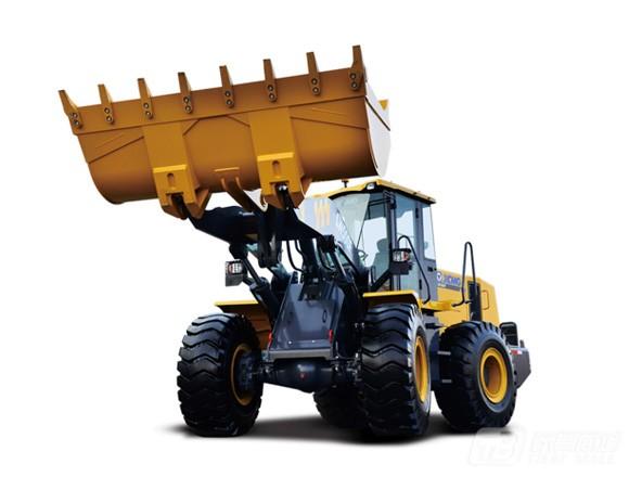 徐工LW500F轮式装载机