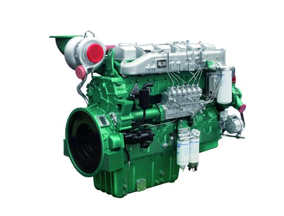 玉柴机器YC6TD/YC6T发电机