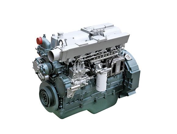 玉柴机器YC6L发电机