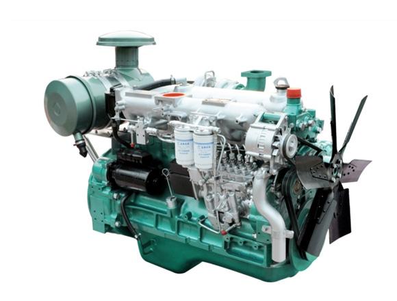 玉柴机器YC6G发电机