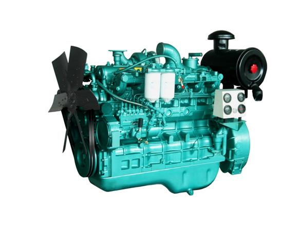 玉柴机器YC6B发电机