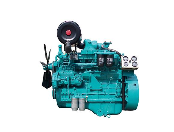 玉柴机器YC6J发电机