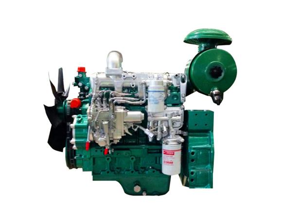 玉柴机器YC4F/YC4FA发电机