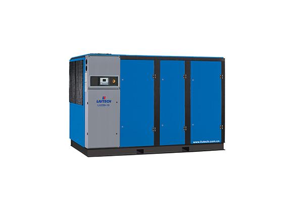 富达LU160-250微油螺杆式压缩机