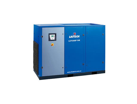 富达LU30-75GP IVR变频螺杆式压缩机