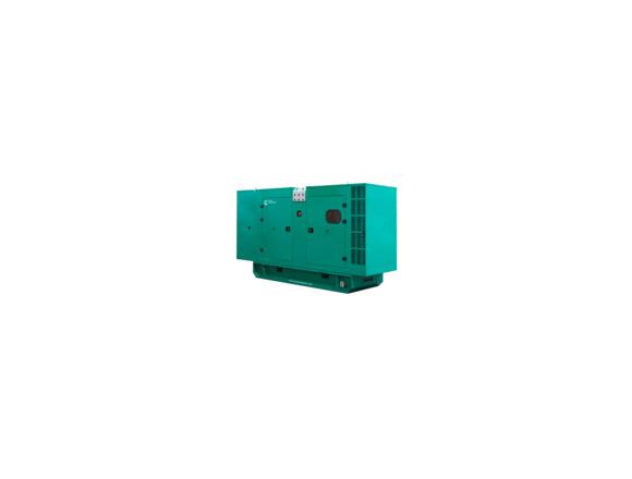 康明斯电力C175 D5敞开型柴油发电机组