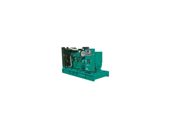 康明斯电力C450 D5eB敞开型柴油发电机组