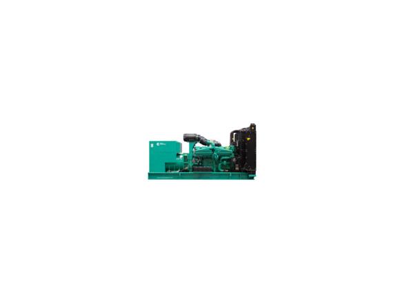 康明斯电力C1000 D5敞开型柴油发电机组