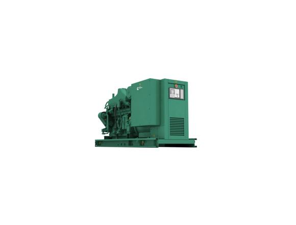 康明斯电力C315 N5C燃气发电机组