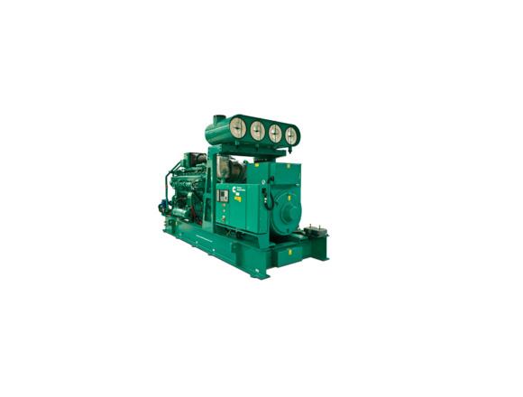 康明斯电力C995 N5C燃气发电机组