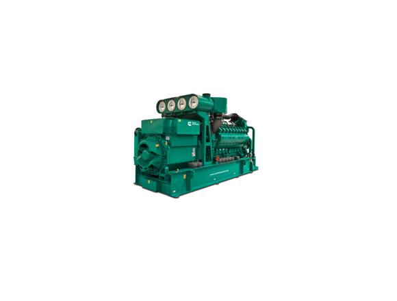 康明斯电力C1540 N5C燃气发电机组