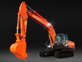 原装日立ZX250K-5A特种挖掘机