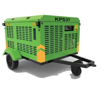 泰信机械KPS37截桩机泵站