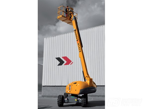 欧历胜H14 TX直臂高空作业平台