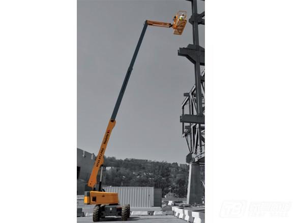 欧历胜HT23 RTJ O直臂高空作业平台