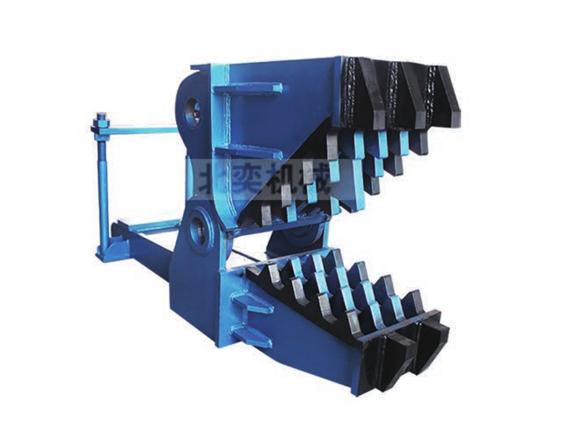 北奕机械BY200-300鳄鱼钳
