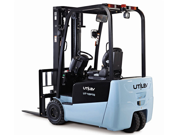 优特力UT13-20PTE内燃平衡重叉车