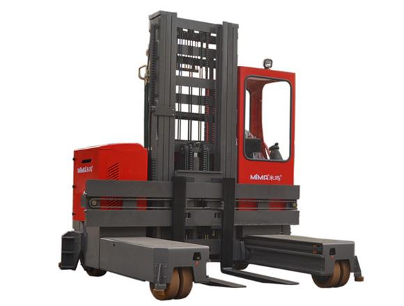 米玛TFC25堆高机/堆垛车