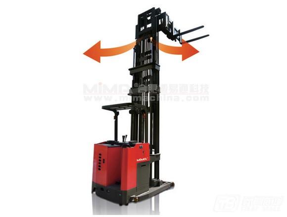 米玛MC15-30堆高机/堆垛车